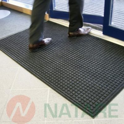 Enviro Mat - stworzona z gumy recyklingowej