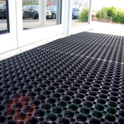 Ringmat Honeycomb/Octomat