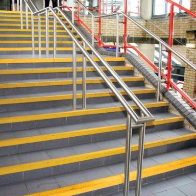 COBAGRiP- na schody, podjazdy, płyty GRP