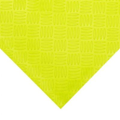 Mata SitePath 1m x 10m (2mm) Żółty COBA