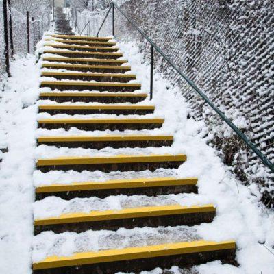 Osłona krawędzi schodów COBAGRiP